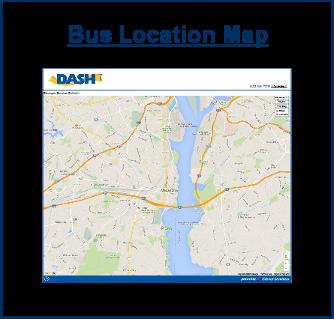 DASH   Tracker Dash Live Map on